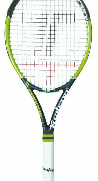Toalson Tennis Racket Spoon 100