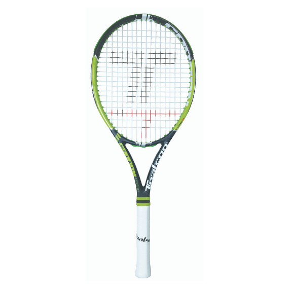 Spoon Toalson Tennis Racket 100