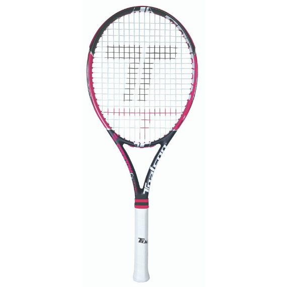 Spoon Toalson Tennis Racket 102