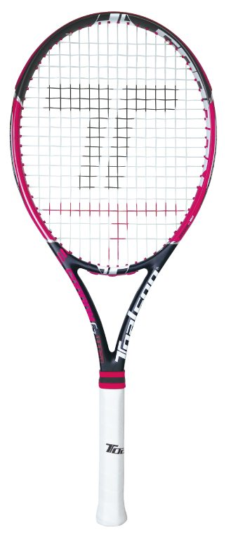 Toalson Tennis Racket - Spoon EZ 102