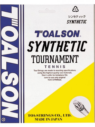 Synthetic Tournament