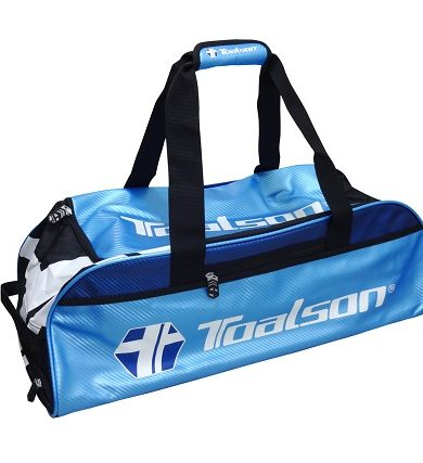 Tournament Bag Blue 427 x 570