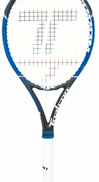 Toalson Tennis Racket - Spoon PW 102