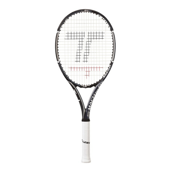 S Mach Tour Tennis Racket Blue