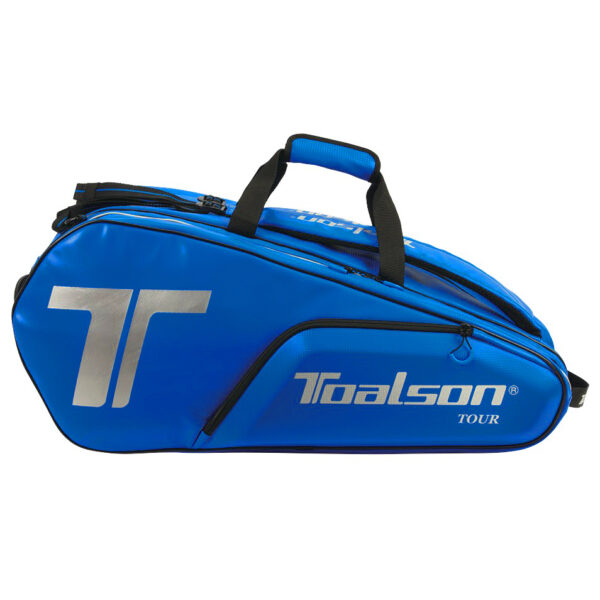 Tennis Tour Bag 12 rackets